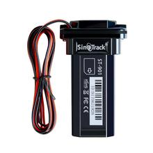 SinoTrack Best Selling Mini Motorbike GPS Tracker ST-901 With Real Time Tracking