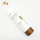 BPA free cosmetic packaging plastic cosmetic tube with label sticker