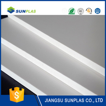 clear 5mm pvc plastic sheet