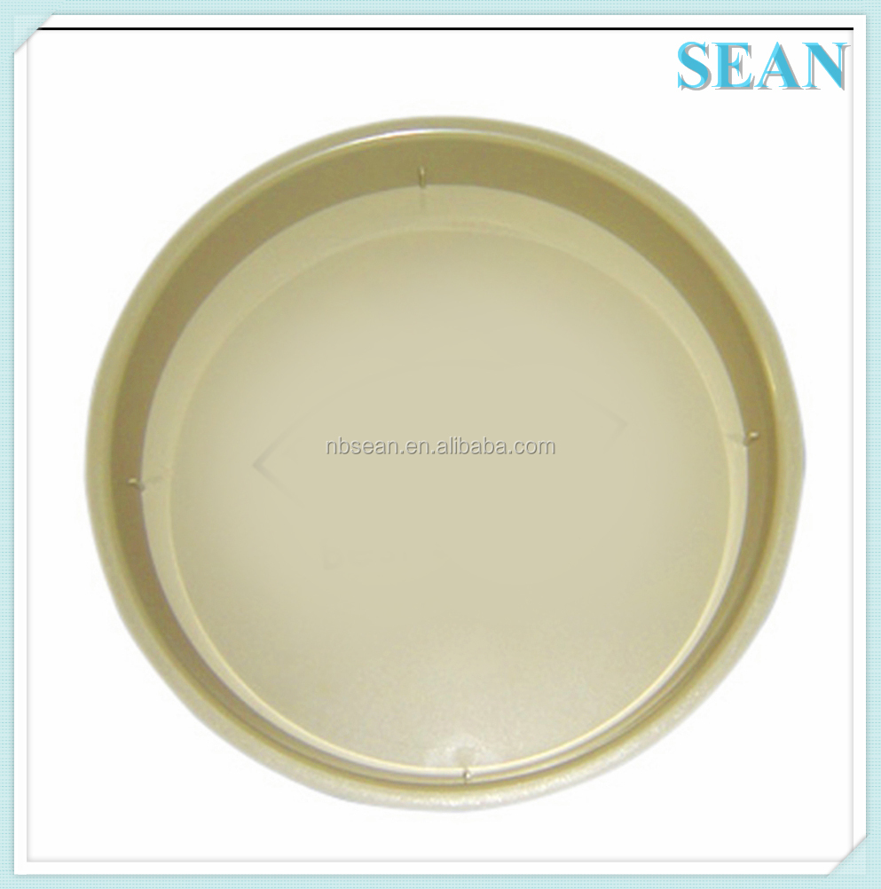 Custom design plastic compartment trays with low price