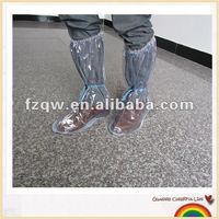 transparent rain cover for shoes