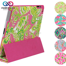 Wholesale Beautiful Lilly Stand For PAD Mini Case