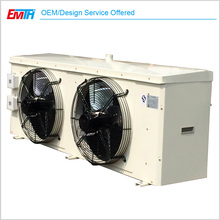 Evaporator Used In Refrigeration System For Cold Storage