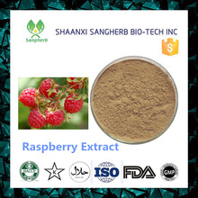 100% nature 20:1 black raspberry extract powder price