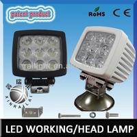 waterproof ip68 90W cree off road driving light auto lamp