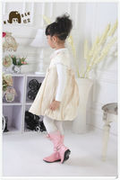 NEW ARRIVAL ! 2013 new fashion kids girl boutique dresses