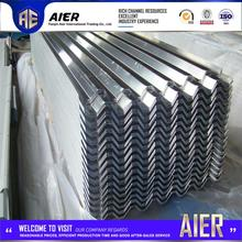 zinc corrugated curved insulated metal galvanized channel iron pp corflute roofing sheet alibaba.com