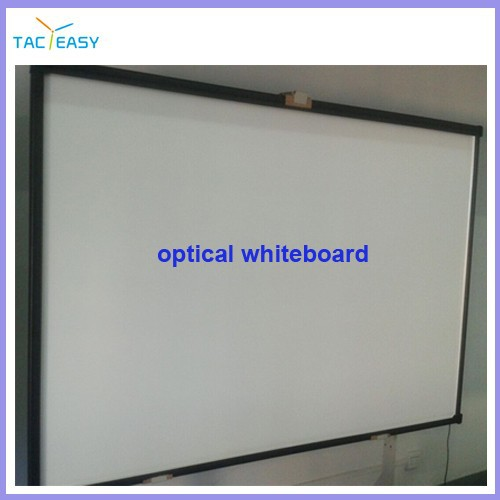 Four users OPTICAL smart board for interactive class