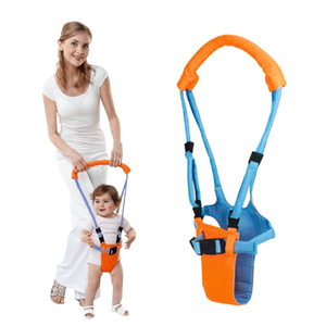 Safety Baby Learning To Walk Assistant Adjustable Walking Harness