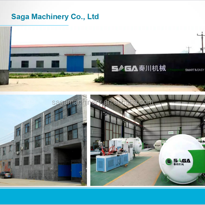 HFVD30-SA High Frequency Wood Drying Kiln from SAGA