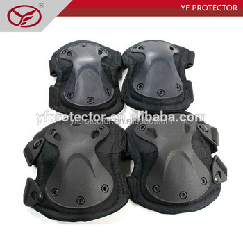 Tactical Protector Elbow&Knee Combat Pad
