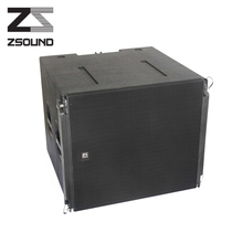 Zsound outdoor concert+sound system+line array+speakers