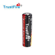 high quality 14500 900mah rechargeable lithium battery for flashlight