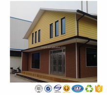 Luxury Commercial Prefab Buildings Homes Prefabricated Houses Usa Villa