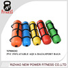 PVC Air Inflatable Water Filled Weight Aqua Bag