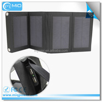 folding solar panels for charging cell phones 5V