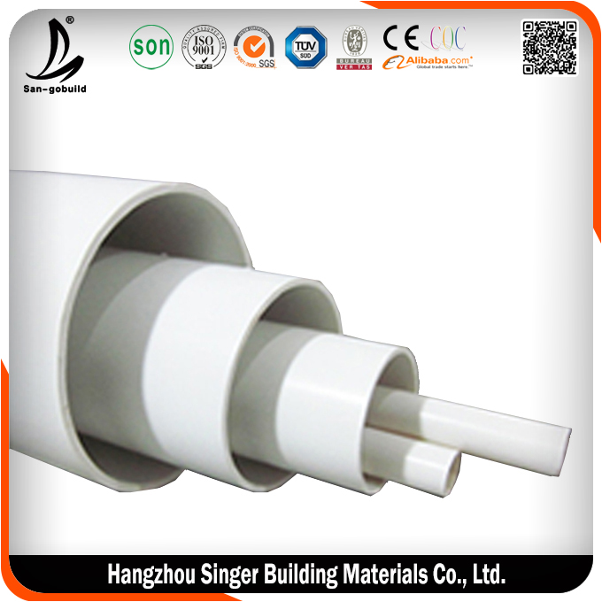 Hot sale underground water pipe materials low price water for Water pipe material