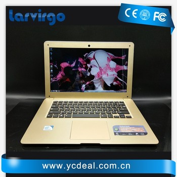 2017NEW 14 inch win7/win8.1 Laptop computer PC In-tel Celeron JI9002.0GHZ Quad Core Slim Ultrabook