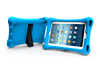US Patent Product Silicone shockproof PC tablet covers and cases with adjustable back stand for iPad 2/3/4