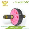 fashionable colorful fitness ab roller as seen on TV