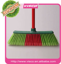 soft cleaning garden broom,broom and dustpan supplier , PC31018PP