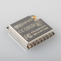 Newest esp8266 ESP-07S wifi module