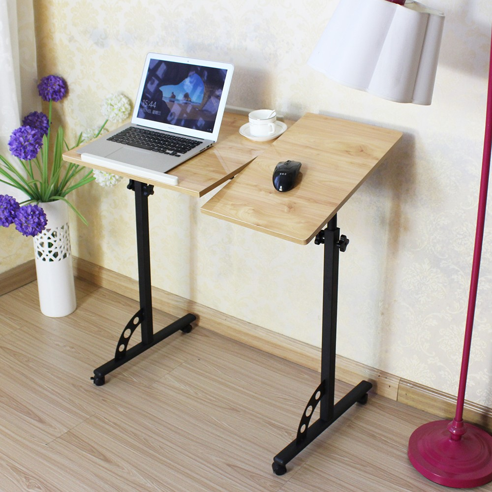 Good price portable folding laptop table for sale