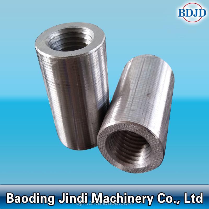 reinforcement steel rebar coupler used as construction materials