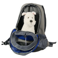 pet backpacks small dog front pack carrier