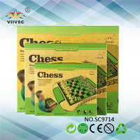 Best selling fashionable chess game chess equipment 2015