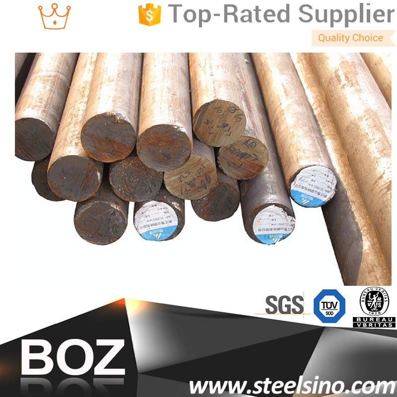 AISI 4140 1.7225 alloy round Steel Bar Price list