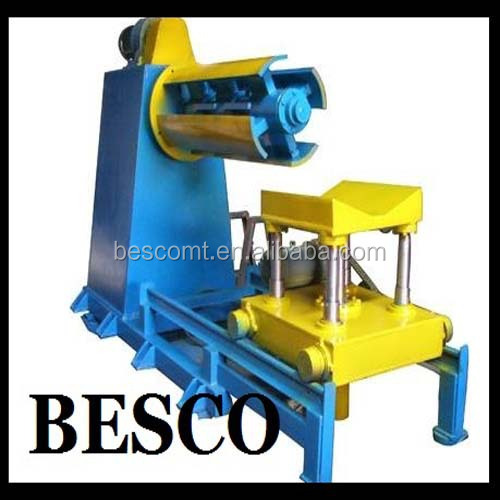 Factory price Besco stamping press feeder type zig zag NC servo feeder, (0.3-4.5)*200mm zigzag servo feeder (NCF-200)