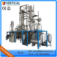 Vacuum Transformer Oil Treatment and Regeneration Equipment