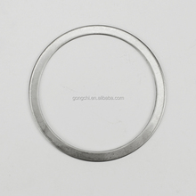 Wear-resisting Supplier Good Quality Finely Processed metal seal o ring