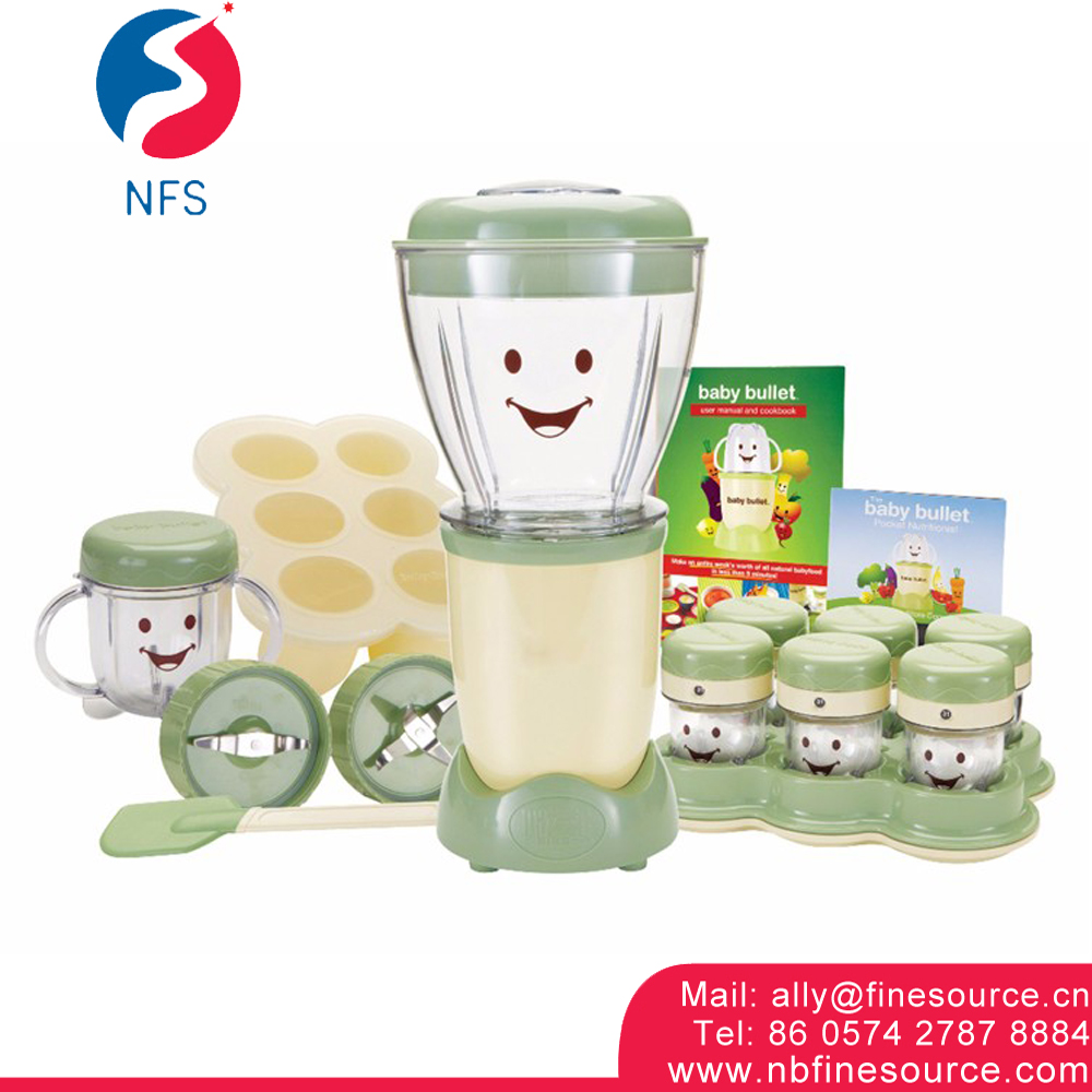 Professional High Speed Baby Fruit Portable Personal Food Blender Mixer Electric Mini Juicer Blender