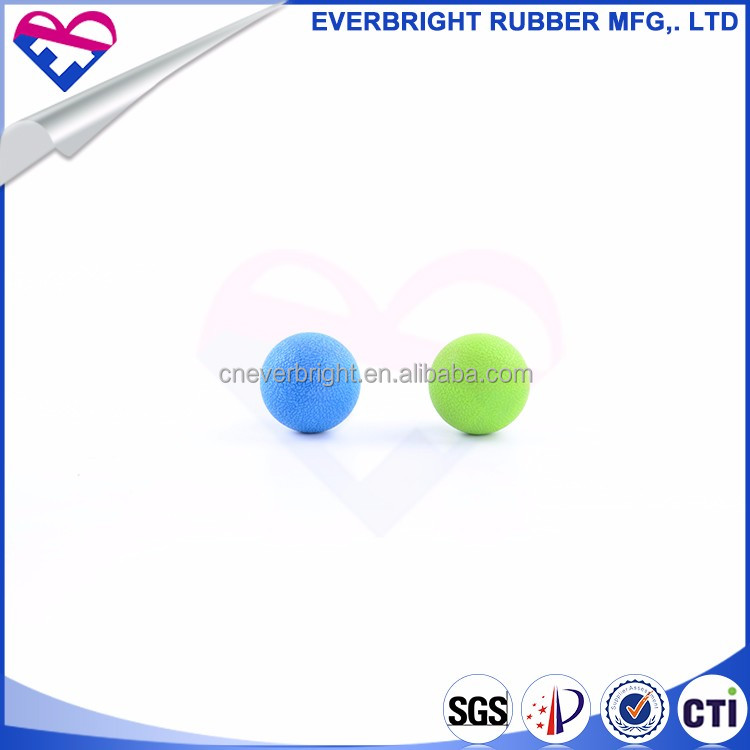 OEM customized giant rubber ball