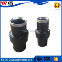 the internal structure type o or u o-ring monoblock insulating joint