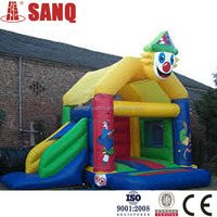 inflatable bouncers jumping castle for sale