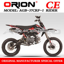 China APOLLO ORION Brand 125cc Gas Pit Bike Racing 125cc Dirt Bike AGB-125MKACRF1-14/12