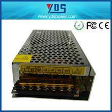 switching power supply calculator for led light/cctv camera with 12v 15a led power supply with factory price