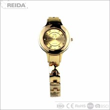 Reida new cheap quartz alloy anticlockwise watch