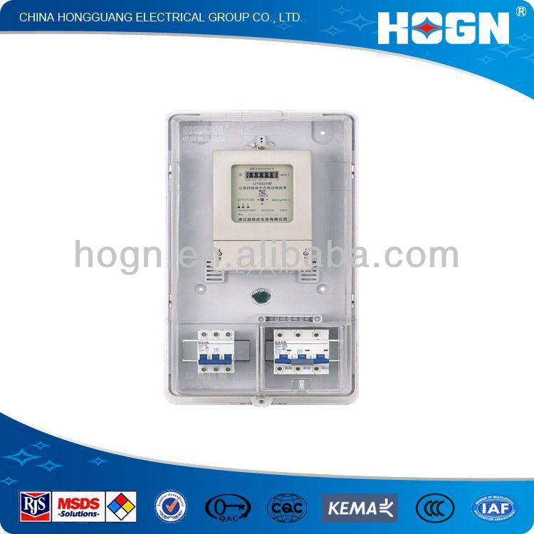 China Manufacturer Electric Meter Box Cover