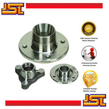 ZG65Mn wear-resistant steel castings of investment casting process