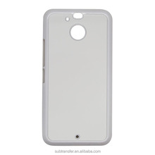 Latest product tpu plastic sublimation phone case for HTC Bolt & 10 Evo PC