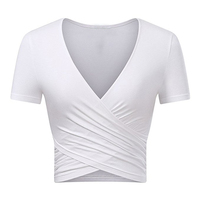 Latest Hot Sale Popular Crop Top