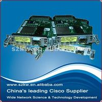 CISCO GigE High Speed WIC With One SFP Slot HWIC-1GE-SFP