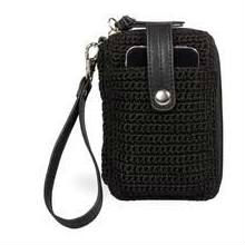 Inspired handbag by stylish and timeless cross-body design