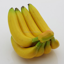 Type full artificial fruit kitchen cabinet home accessories fake fruit artificial banana