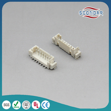 Molex 51021 1.25mm pitch wafer connector wire to board