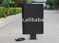 P10 Outdoor Led Advertising Sign